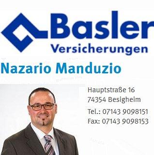 Link zu Nazario Manduzio - basler.de